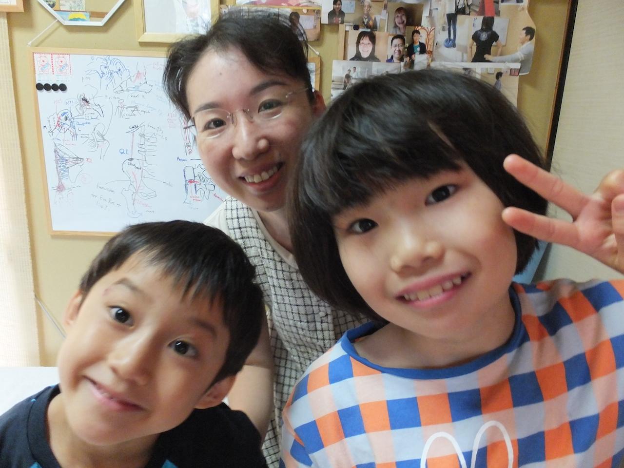 小林洋子様写真